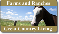 Farm and Ranch Listings